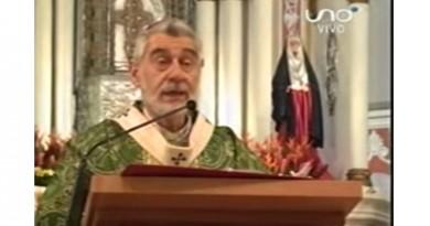 Homilía Mons. Sergio Gualberti