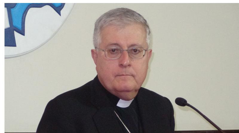 Participación de la Santa Sede en la Conferencia Mundial de los Pueblos sobre el Cambio Climático y la Defensa de la Vida