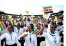 ¿Qué camino elegís?, ¿dejarte vencer por las dificultades o vencer los desafíos?, el Papa a los jóvenes en Kenia