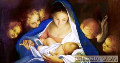 En Navidad, dejar la violencia para acudir al amor