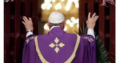 """""""Misericordia y no venganza"""". El Papa inicia el Jubileo en Bangui"""