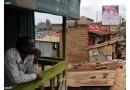 Las «tres T»: tierra, techo y trabajo. No es filantropía, es una obligación de todos, el Papa en el campo de Kangemi