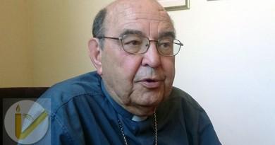 Mons. Jesús Pérez: La peligrosidad de las riquezas
