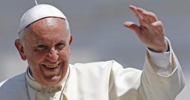 VIDEO: Con esta canción comienza la fiesta para recibir al Papa Francisco en Uganda