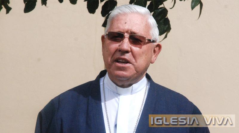 Mons. Juárez exhorta a flexibilizar posiciones y encontrar soluciones duraderas a la demanda de las personas con discapacidad