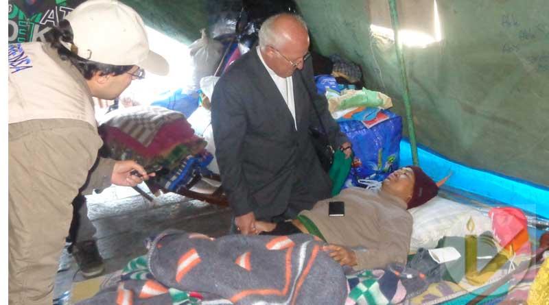 Laicos de Bolivia piden al Presidente que se instale el diálogo