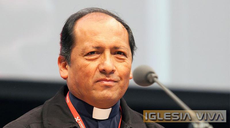 """Mons. Centellas: """"Pasar de una Iglesia de mera conservación a una Iglesia Misionera"""""""