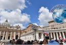 La Iglesia celebra a Dios Padre, Hijo y Espíritu Santo