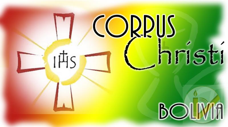 Fiesta de la Trinidad, Corpus Christi, Día de la Madre, Ley de Identidad de género  principales temas de esta entrega informativa