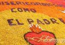 """Corpus Christi: """"Hoy Debemos ser Misericordiosos como el Padre en el Amor y procurar el Pan en la mesa"""""""