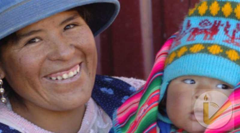 Saludo a las madres de Bolivia