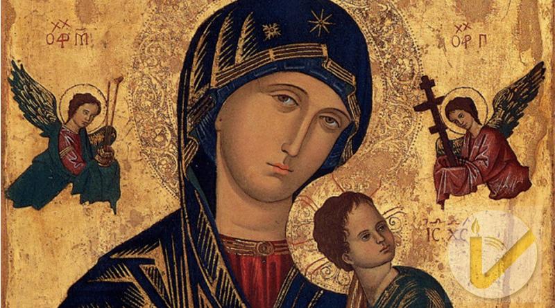 Festividad de la Virgen de Perpetuo Socorro en Cochabamba