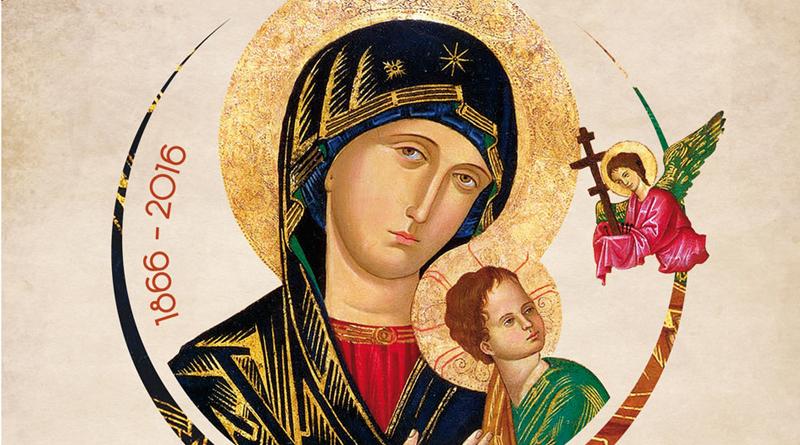 Jubileo de los 150 años del Icono de Amor
