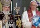 Francisco en visita apostólica a Armenia
