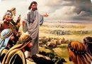 Seguir a Jesús sin condiciones