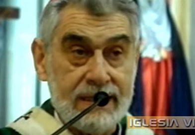 Monseñor Sergio llama a luchar contra el egoísmo y la acumulación de riquezas y abrir el corazón a las necesidades de los demás
