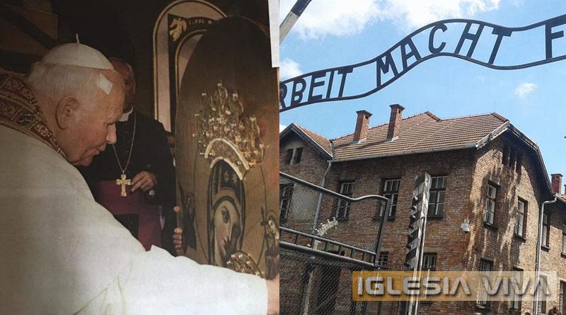 Delegación boliviana visito la ciudad donde nació san Juan Pablo II y los campos de concentración de Auschwitz – Birkenau