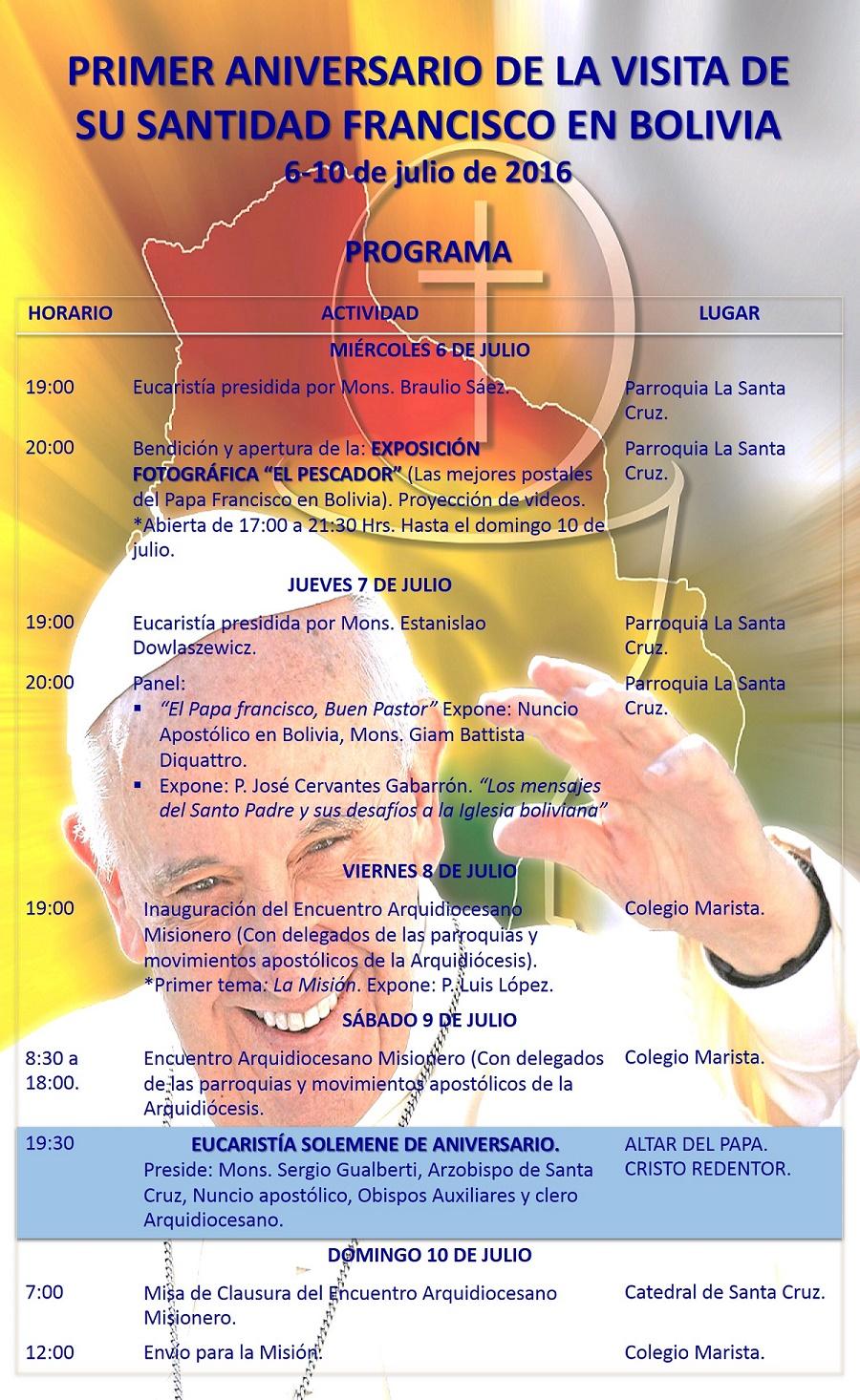 Programa-aniversario-visita-SS-Francisco