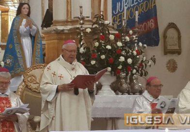 Mons. Jesús Juárez: Dejar el pecado para pasar al gozo de la gracia