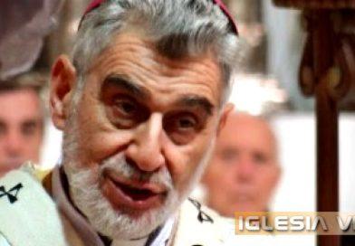 Acoger la misericordia en Santa Cruz, salvar la persona humana y renovar la sociedad, pide Monseñor Sergio