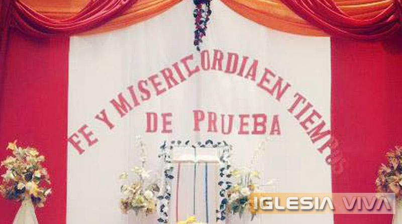 Riberalta Celebró Jornada Nacional de la Biblia