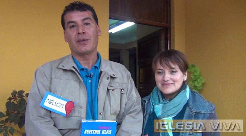 Sucre: Retiro espiritual para parejas unidas en matrimonio