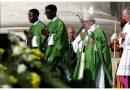 """Papa Francisco en el Jubileo de los Catequistas: """"Somos portadores de alegría"""""""