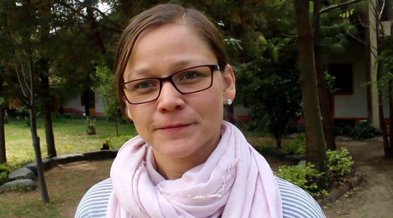 Eva: Buscamos mejorar la calidad del voluntariado