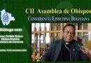AOBCII: Diálogo con, Mons. Toribio Ticona, 14 noviembnre 2016