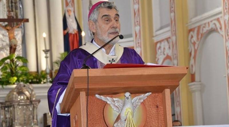 Comenzó el adviento y Monseñor Sergio pide despertar de la pasividad y la indiferencia para estar vigilantes para no perderse la visitia del Señor