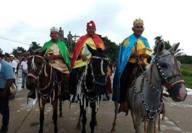 Vicariato Apostólico de Reyes Celebró su Tradicional Fiesta Patronal