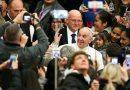 """Catequesis del Papa: """"Los ídolos defraudan siempre, la esperanza no defrauda jamás"""""""