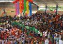 Santa Cruz: 46º Encuentro de Hogares de Acogida