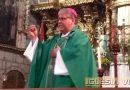 Homilía de Mons. Galván: Cinco características que debe tener el Discípulo Misionero