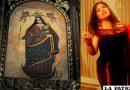 El amor a Nuestra Señora del Socavón convertido en música
