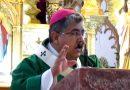 """Mons. Oscar Aparicio: """"Elige hoy entre la muerte y la vida"""""""