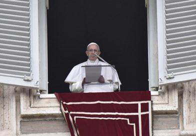 """""""Justicia sí, venganza no"""", el Papa en el Ángelus"""