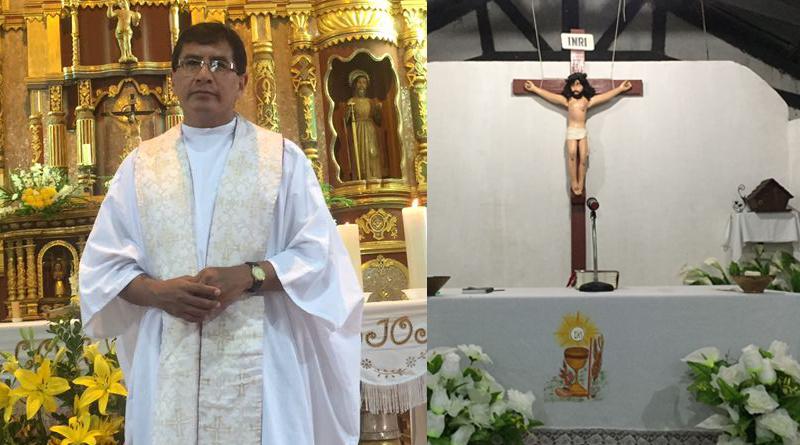 Mons. Coter: La comunidad unida sale a anunciar la Alegría del Evangelio con su testimonio