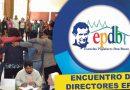 Reunión Nacional de Directores de Escuelas Populares Don Bosco