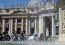 Papa: Aprovechar toda ocasión para ser testigos de la paz del Señor