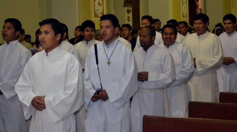 Sacerdotes diocesanos profundizarán su vocación misionera