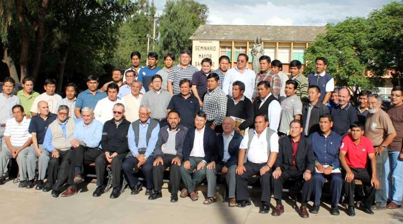 Seminario San José profundiza cómo captar nuevas vocaciones y una mejor formación para futuros sacerdotes