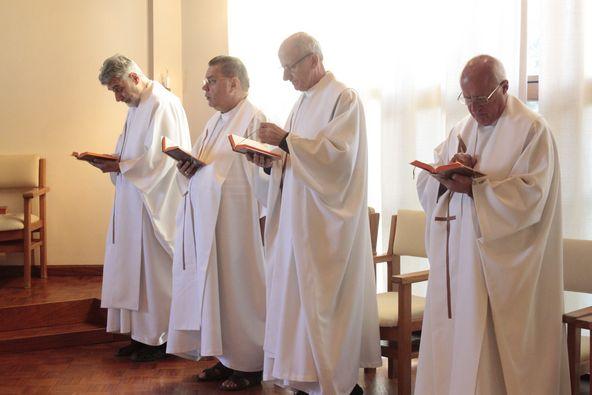 Obispos de Bolivia: Vamos a Roma a renovar nuestro espíritu de comunión apostólica con el Sucesor de Pedro