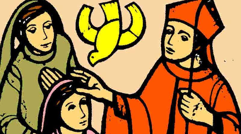 Valorar más el sacramento de confirmación que hemos recibido