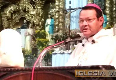 Mons. Bascopé: ¿Nosotros amamos al Señor?