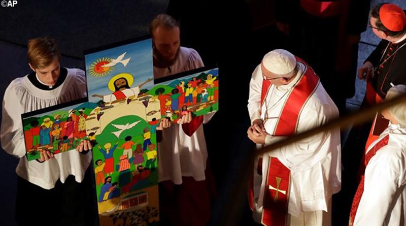Semana de Oración por la Unidad de los Cristianos 2017