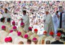 Fátima: el Papa canonizó a los hermanos Francisco y Jacinta Marto
