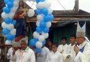 Nueva Parroquia en el Vicariato Ñuflo de Chávez