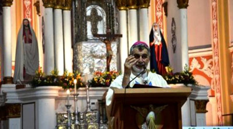Monseñor Sergio pide una exhaustiva y transparente investigación para despejar dudas sobre hecho de violencia armada