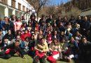 50 agentes de pastoral participaron del Encuentro de Pastoral Familiar de la Zona de los Valles
